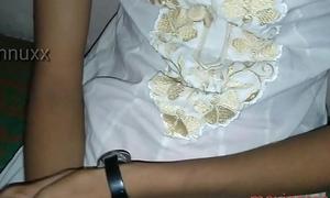 Jija sali teen girl thing embrace full  riya