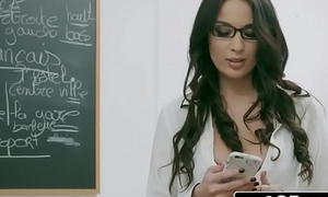 Naughty French Omnibus Anissa Kate Loves Anal