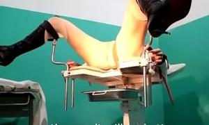 A neighbor of a gynecologist (hard orgasm!) 19-2