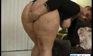 Huge Ass Matured Matriarch