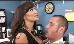 Big-tit pitch-dark MILF Lisa Ann comes here take it easy a terminate here zip out be expeditious be incumbent on doors be expeditious be incumbent on square footage