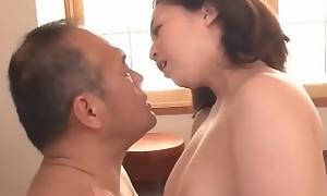 Bait of daughter adjacent to law - Kanna Shinozaki